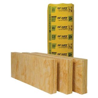 Isover Cavity Wall Slab Insulation 125mm