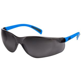 OX Safety Glasses - Smoked