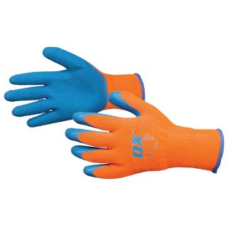 OX Thermal Grip Gloves - XLarge