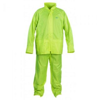 OX Rain Suit Yellow - Medium