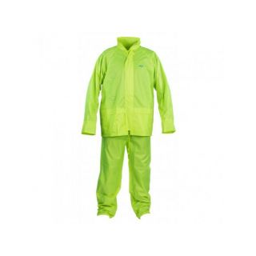 OX Rain Suit Yellow - Large