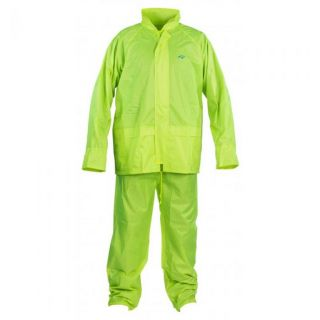 OX Waterproof Rain Suit Yellow - X Large