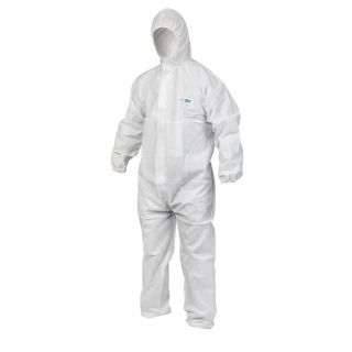 OX Type 5/6 Disposable Coverall Size XL
