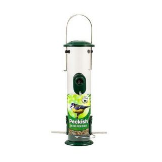 Peckish Large All Weather Seed Feeder