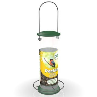 Peckish Small All Weather Nyger Feeder