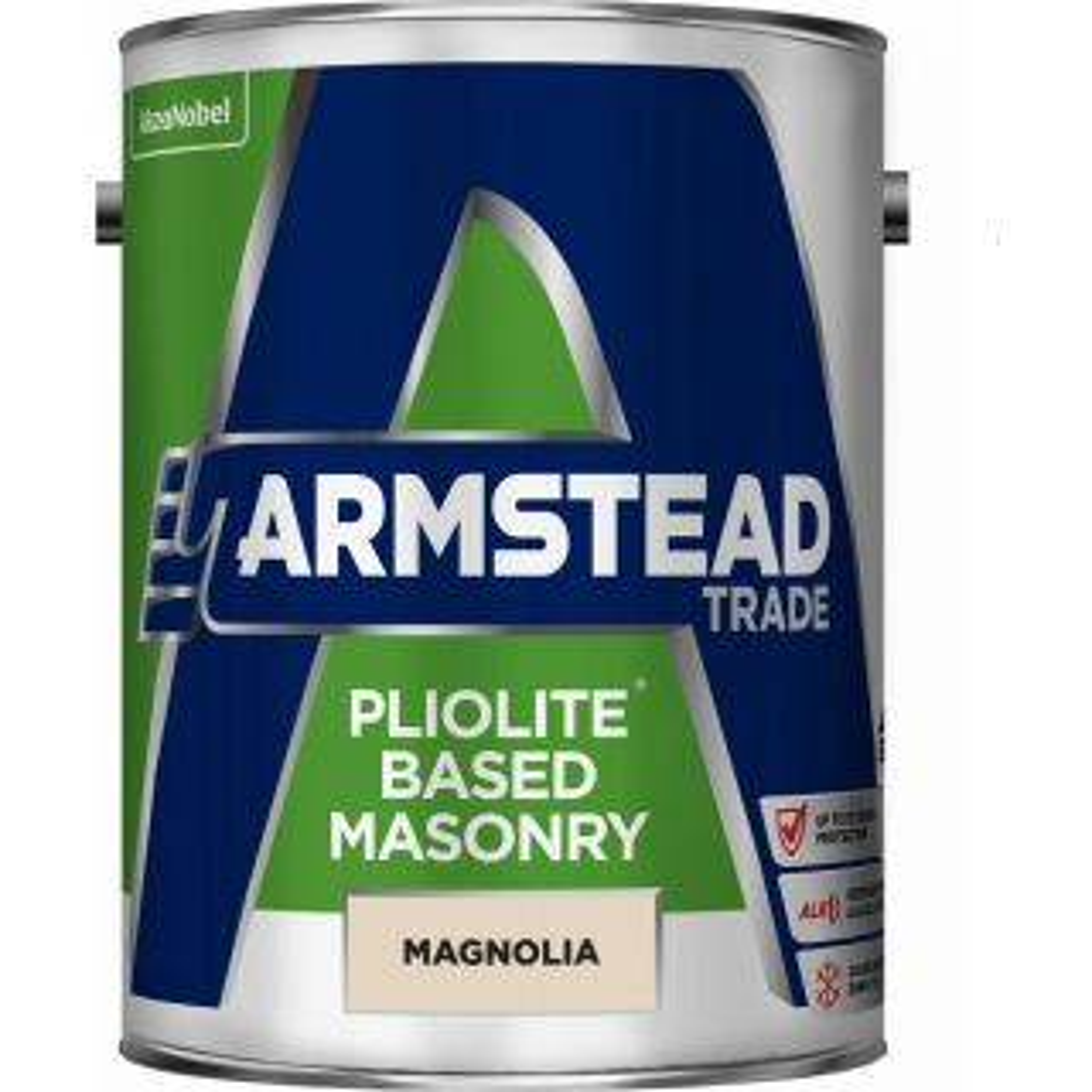 Armstead Trade Pliolite Masonry Pastel Base 5L