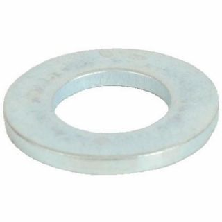 Form A Light BZP Washers M10 x 21mm - Box of 100