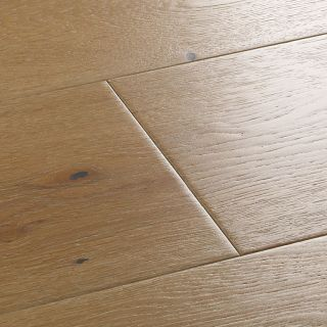 Woodpecker Salcombe Seashore Oak Engineered Flooring 1860 x 190 x 14mm - 2.888m² Per Pack
