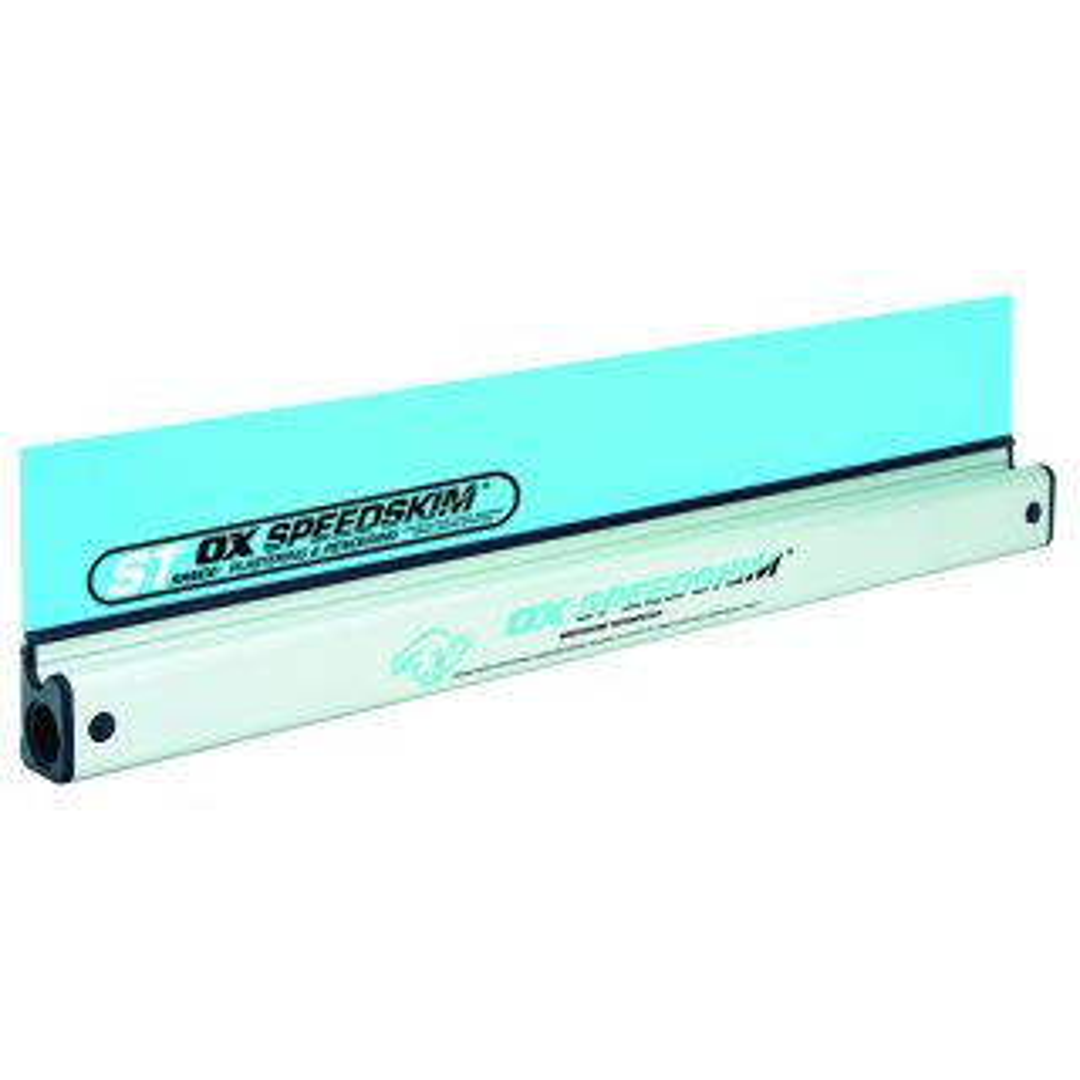 OX Speedskim Semi Flexible Plastering Rule 1800mm