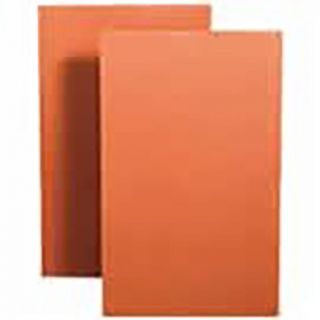 Marley Red Smooth Clay Creasing Tile 265 x 165mm