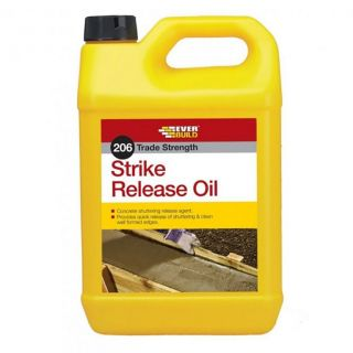Sika Release Oil Mould Release Agent 5L