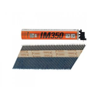 Paslode  Smooth Galvanised Nail Pack  3.1 x 90 mm