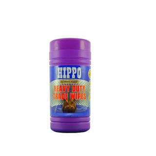 Hippo All Purpose Trade Wipes Packet (40)