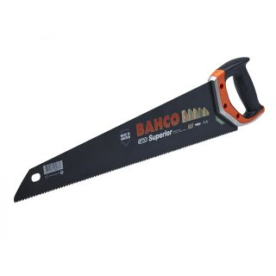Bahco Superior Handsaw 55cm