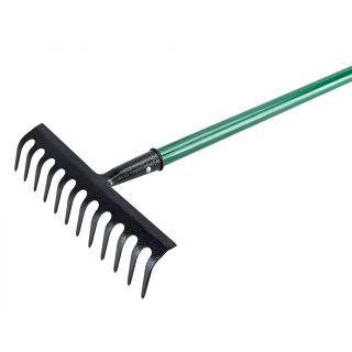 Faithfull FAIESSGRE Essentials Garden Rake