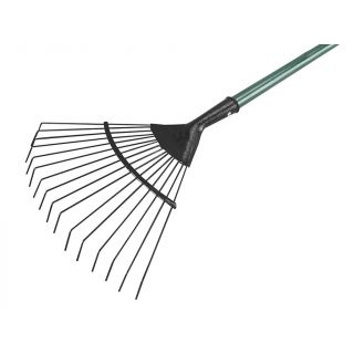 Faithfull Essentials Lawn Rake