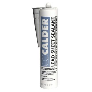 Calder Lead Sheet Sealant Grey 310ml