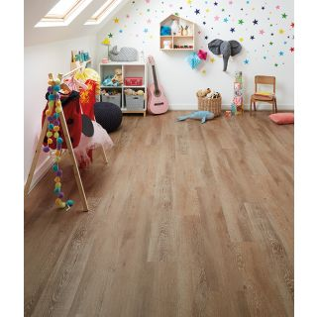 Karndean Palio Rigid Levanzo Wood Texture Flooring 1212 x 170 x 4.5mm - 2.4685m² Per Pack