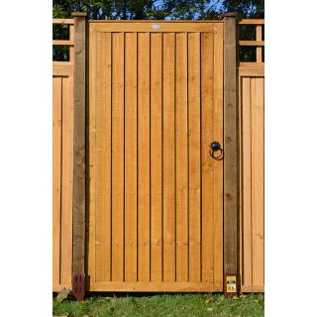 Closeboard Gate 1815 x 900 x 40mm