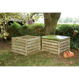 Composter Large 716 x 1130 x 1130mm