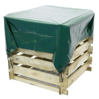 Composter Cover (Fits all sizes) 2 x 1220 x 1220mm