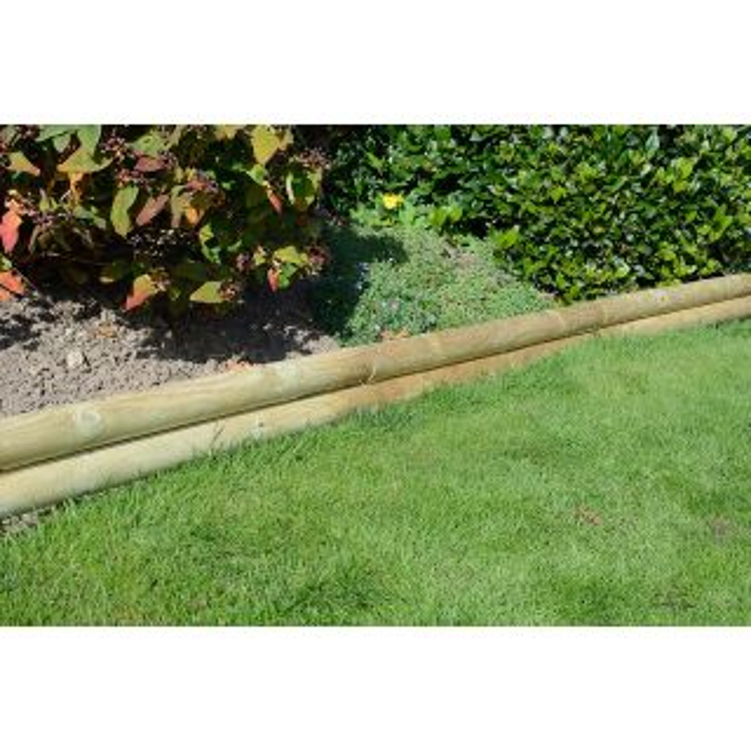 Horizontal Log Board 140 x 1000 x 70mm