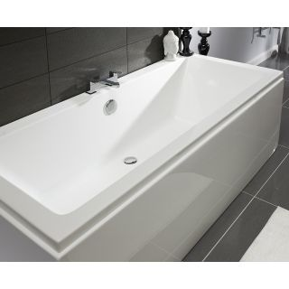 Highlife Kelso Double Ended Bath 1800 x 800mm