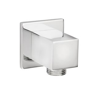 Highlife Square Shower Wall Outlet Elbow