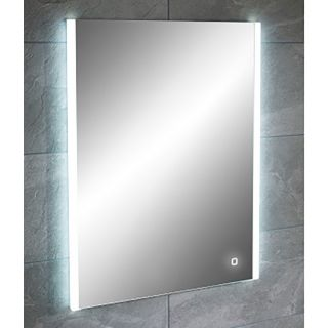 Highlife Morar LED Mirror 600 x 800mm