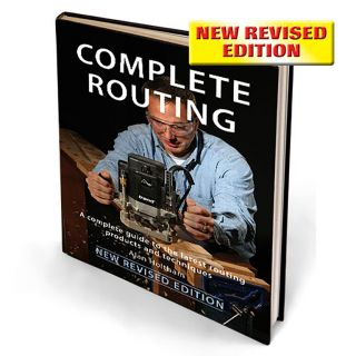 Trend Book/CR Complete Routing Book