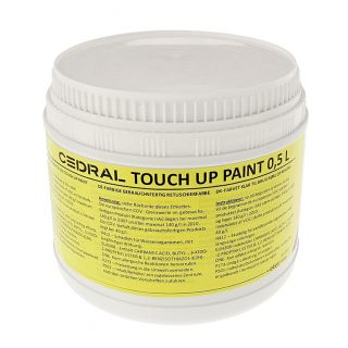 Marley Eternit Sand Yellow Weatherboard Touch Up Paint 500ml