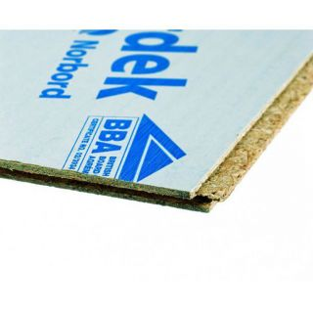 CaberDek TG4 Chipboard Floorboard 2400 x 600 x 22mm