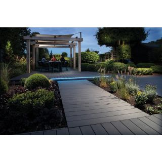 SmarBoard Slate Composite Decking 20 x 138 x 3600mm