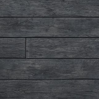 Millboard: Carbonised Emberred Decking 32x200mm 3.6m