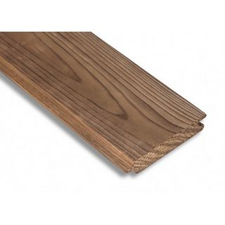 Sawn Thermowood 25 x 150mm